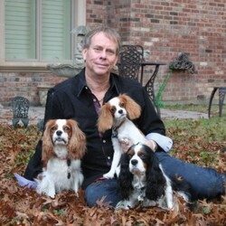 Texas Recycling Tycoon May Leave Entire $75 Million Personal Fortune... To His Dogs. Three Sons And Wife Would Get NOTHING.