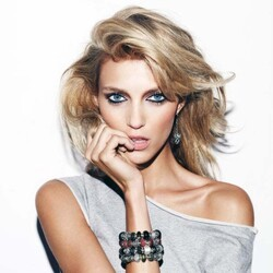 Anja Rubik Net Worth