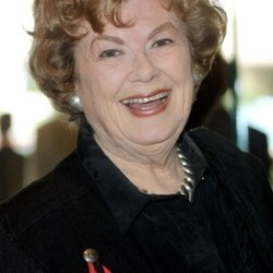 Barbara Hale Net Worth