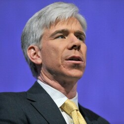 David Gregory Net Worth
