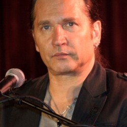 Eric Singer Net Worth