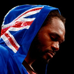 Audley Harrison Net Worth