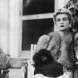 How Heiress Barbara Hutton Blew Through A $900 Million Fortune And Died Penniless