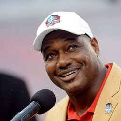 In College Derrick Brooks Didn't Know How To Deposit A Check. Today He Is A Self-Taught Financial Wizard, Philanthropist, And NFL Hall-of-Famer