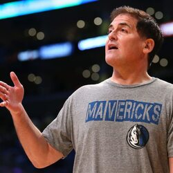 How One Extremely Risky Prediction Made Mark Cuban A Multi-Billionaire Today. Timing Is Everything.