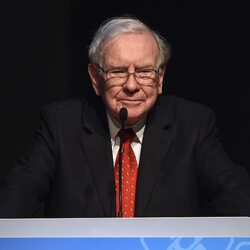 If You Invested $1000 With Warren Buffett Back In 1964, How Rich Would You Be Today???