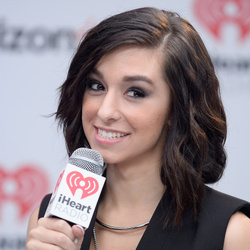 Christina Grimmie Net Worth