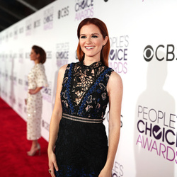 Sarah Drew Net Worth