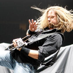 Pepper Keenan Net Worth