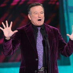 Robin Williams - Rest In Peace.