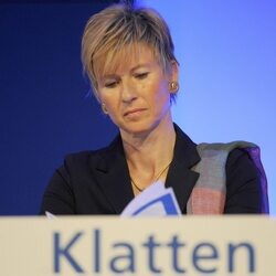 How BMW Heiress Susanne Klatten Got Caught Up In An Extremely Embarrassing (And Expensive) Gigolo Blackmail Scandal