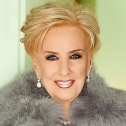 Mirtha Legrand Net Worth