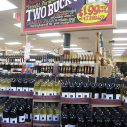"Meet the Man Behind ""Two Buck Chuck"" - The Cheap Wine That Everyone Secretly Loves"