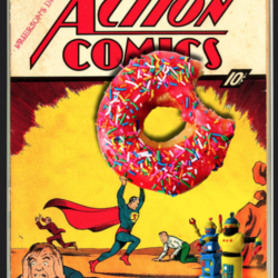 The Rarest And Most Valuable Comic Book Of All Time Just Went Up For Auction. It Is Expected To Shatter Records...