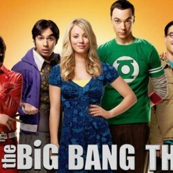 """""""Big Bang"""" Cast Members Sign Ginormous New Contracts."""