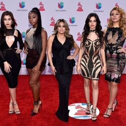 Fifth Harmony Net Worth