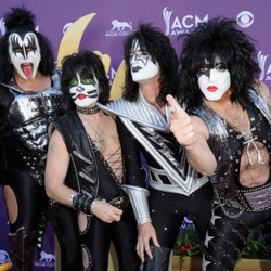Kiss Net Worth