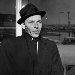 Frank Sinatra's Incredible Rags to Riches to Rags to Riches Story