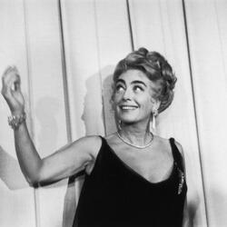 Joan Crawford Net Worth