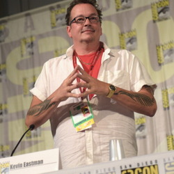Kevin Eastman Net Worth