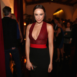 Jessica McNamee Net Worth