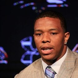 Ray Rice Just Cost Himself (And The Ravens) Millions And Millions Of Dollars