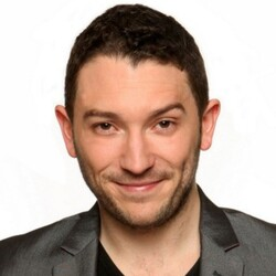 Jon Richardson Net Worth