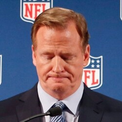 How Much Money Has Roger Goodell Earned As NFL Commissioner?