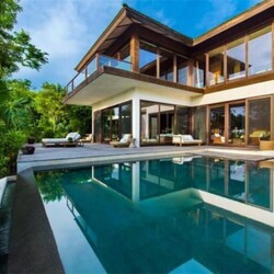 Fashion Mogul Donna Karan Lists Stunning Caribbean Beachfront Estate For $40 Million
