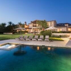 Lady Gaga Just Dropped $24 Million On This Amazing Malibu Mansion