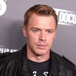 Diego Klattenhoff Net Worth