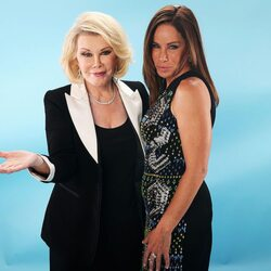 Melissa Rivers Just Inherited $100+ Million From Her Mother's Estate