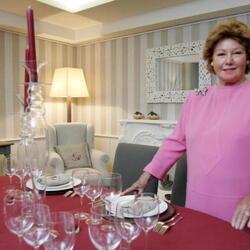 Nadine de Rothschild Net Worth