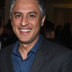 Reza Aslan Net Worth