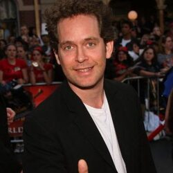 Tom Hollander Net Worth
