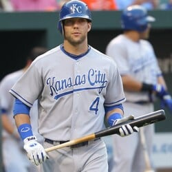 Alex Gordon Net Worth