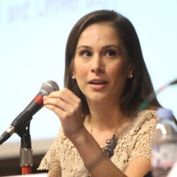 Ana Kasparian Net Worth