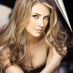 Aracely Arámbula Net Worth
