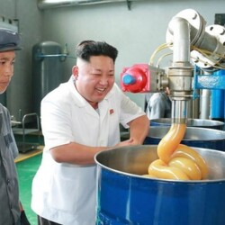 This Is The Dirty Little Secret That Keeps Kim Jong-Un Fat And Extremely Rich (While His Country Starves)