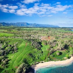 Billionaire Larry Ellison Closes 97% Of Hawaiian Island Lanai For Extreme Renovations