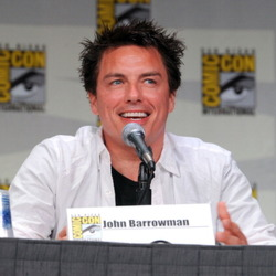 John Barrowman Net Worth