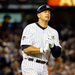 Should Alex Rodriguez Be Allowed Back In Baseball? It's A $73 Million Question.
