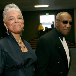 Camille Cosby Net Worth