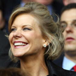Amanda Staveley Net Worth