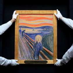 The Most Expensive Paintings Of All Time
