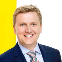 Aled Jones Net Worth