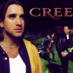 Creed Frontman Scott Stapp Claims He Is Penniless and Living Out Of His Car And Hotels