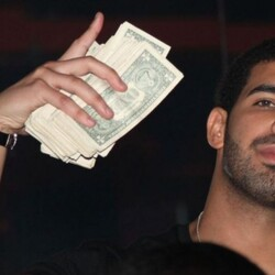How Much Money Would You Earn Off 160 Million Pandora Streams? The Answer Is Stunning. In A Bad Way.