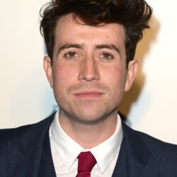 Nick Grimshaw Net Worth