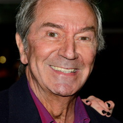 Des O'Connor Net Worth